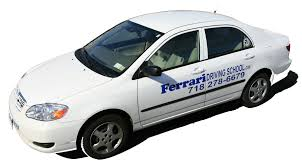 Teen Drivers Education In Queens, New York | FERRARI