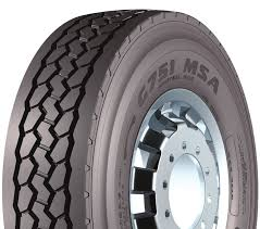 100 Goodyear Truck Tires Toughguy
