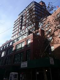 100 West Village Residences 150 Charles St In Sales Rentals Floorplans