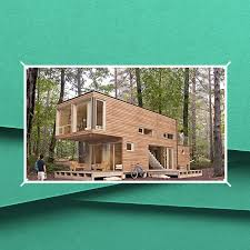100 Picture Of Two Story House This Prefab Tiny Is For Sale On Amazon