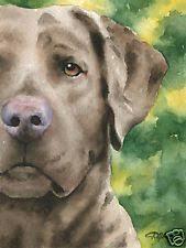 Chesapeake Bay Retriever Molting by I Love My Chesapeake Bay Retriever Dog Bone Magnet Chesapeake