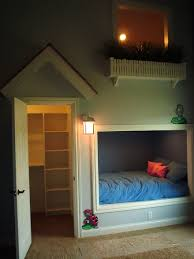 Creative Children Room Ideas 6