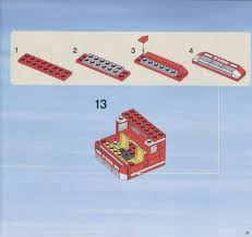100 Lego Fire Truck Instructions Off Road
