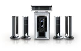 5 1 mini home theater system TP3503 Salon China Manufacturer