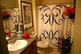 i love this bathroom idea apartment savvy pinterest bath
