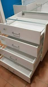 ikea küchen unterschrank metod maximera mit 4 schubladen 80x60cm