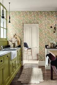 tapete für die küche mit diesen 5 2 tricks zur muster küche