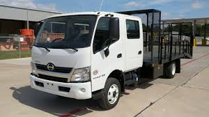 100 Landscape Truck 2019 Hino 155DC For Sale YouTube