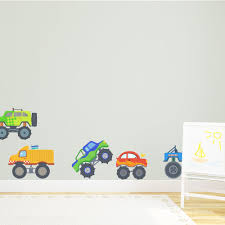 Shamrock Printed Wall Decal   Monster Trucks, Wall Decals And Monsters Custom Rc Desert Trophy Truck Pt 6 Decals Ru Youtube Avec Blaze And The Monster Machines Wall Megalodon Decal Pack Jam Stickers Decalcomania The Build 110 Offroad Car 2011 Mopar Ram Traxxas Torc Series Maxd Maximum Destruction 9 Shamrock Printed Trucks Decals Monsters Grave Digger Monster Truck Interior High Fathead Giant Jr Shop For Bigfoot Body Wdecals Clear By Tra3657