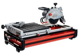 Skil Tile Saw 3550 by Beast Wet Tile Saw 7