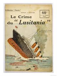 the sinking of the lusitania with images carlossanchez97 storify