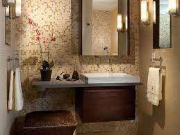 Guest Bathroom Decor Ideas Pinterest by Guest Bathroom Design 25 Best Ideas About Half Bathroom Decor On