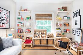 Neutral Colors For A Living Room by 28 Ideas For Adding Color To A Kids Room
