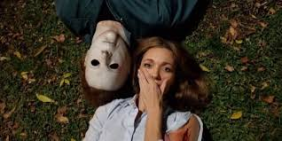 Halloween 1978 Michael Myers Kid by All Through The House U0027 Stars Re Enact Scenes From Halloween 1978