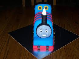 Thomas The Train Halloween Stencils by Thomas The Train Smash Cake Cakecentral Com