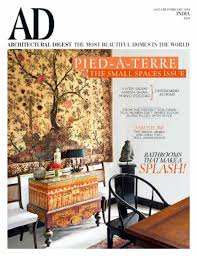 50 interior design magazines you need to read if you