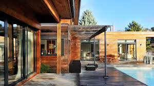 100 Modern Wooden Houses The Wooden House Photos ArchiAdvisor