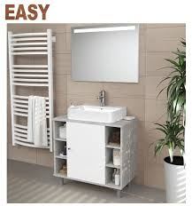 30x95x30 cm badezimmerschrank handtuch regal beton buy