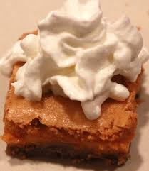 Krusteaz Pumpkin Pancakes by Get Pumped Over These Pumpkin Pie Bars Kel U0027s Cafe Of All Things