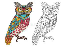 Download Printable Coloring Book Page For Adults