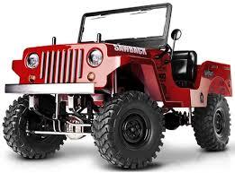 100 Rc Trucks Cheap RC Truck Body Shell 110 SawBack Crawler JEEP WRANGLER WILLYS Jeep
