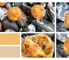 rezept apfel zimt muffins gesunde weihnachtsbäckerei