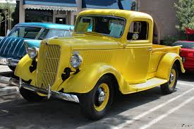 File:1936 Ford Pickup - Yellow - Fvl1.jpg - Wikimedia Commons 1936 Ford Pickup Hotrod Style Tuning Gta5modscom Truck Flathead V8 Engine Truckin Magazine Impulse Buy Classic Classics Groovecar 1935 Custom Panel For Sale 4190 Dyler For Sale1 Of A Kind Built Sale 2123682 Hemmings Motor News 12 Ton S168 Dallas 2016 S341 Houston 2017 68 1865543 Stuff I Like Pinterest Trucks And Rats To 1937 On Classiccarscom Pickups Panels Vans Original