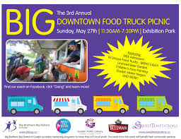 Guelph's BIG Downtown Food Truck Picnic 2018 | Sweet Temptations ... The Schmuck Truck Theschmtruck Twitter Bistro Tour Local Food Trucks Directory Gourmet Catering Kitchenwaterloo Movatis Big Parking Lot Party Charity Rally Electric Vehicle Test Drive Day David Ten Of Best Pickups You Can Buy For Less Than 100 On Ebay Customer Etiquette 101 Fn Dish Behindthescenes Event Schedule Universal February 2015 Bexley Pizza Plus Columbus Oh With Towable Freezer By All A Cart