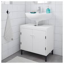 Modena Bathroom Cabinet With Stone Quartz Basin 900 Mm L 1