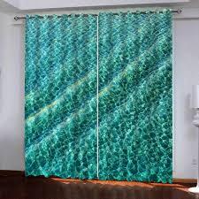 ymljh gardinen blickdicht ösen gardinen schlafzimmer
