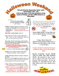 Little Five Points Halloween Parade Start Time by Newsletter Travel Resorts Of America
