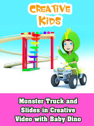 Amazon.com: Monster Truck And Slides In Creative Video With Baby ... Good Vs Evil Taxi Monster Truck Scary Video For Kids Game Play Toy Orange Monster Trucks For Children Video Kids Spongebob Truck Little Red Car Rhymes We Are The Trucks Boy Craft Kits Videos Toddlers Htorischerhafeninfo Destroyer Abc Compilation Learning Cartoons Educational By Games Youtube Gameplay 10 Cool Toypalstv On Youtube