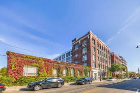 100 Wrigley Lofts At 245 Carlaw Ave Get Listing Alerts For Sale And