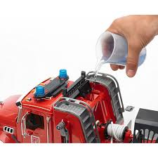 Bruder Toys Mack Granite Plastic Fire Engine With Slewing Ladder And ... Jual Produk Bruder Terbaik Terbaru Lazadacoid Harga Toys 2532 Mercedes Benz Sprinter Fire Engine With Mack Deluxe Toy Truck 1910133829 Man 02771 Jadrem Engine Scania Ab Car Prtrange Fire Truck 1000 Bruder Fire Truck Mack Youtube With Water Pump Cullens Babyland Pyland Mb W Slewing Ladder In The Rain