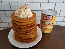 Pumpkin Pancakes With Gluten Free Bisquick by Gluten Free Pumpkin Midwest Munchies