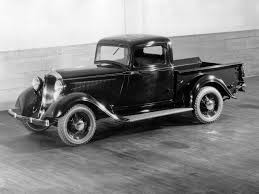 100 1934 Dodge Truck KC Pickup 10193334