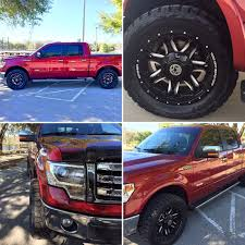 Red Trucks! Post Up. - Page 85 - Ford F150 Forum - Community Of Ford ... Wheel Collection Scorpion Wheels Wheels Off Road Rims By Rhtuffcom Amazoncom Fuel Maverick Wheel Amazing Black Lifted Gmc Sierra With Red Accents And Offroad Rims Status Chrome At Deep Distributor Discounts Special Edition Trucks Silverado Chevrolet Trucks Post Up Page 85 Ford F150 Forum Community Of Retro Big 10 Chevy Option Offered On 2018 Medium Duty Amazoncom Moto Metal Mo969 Satin With And Chrome Aftermarket Truck Skul Sota Offroad Gallery American Force Rbp 86r Tactical Bolts My Off Road Tires Premium Performance Hitches