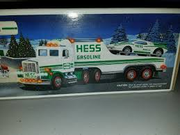 Hess Truck Lot Of 3 New 1991T And Racer , 1999 T And Space & 1996 ... Amazoncom Hess Truck Mini Miniature Lot Set 2003 2004 2005 Toys Values And Descriptions 1984 Fuel Oil Tanker Toy Bank Trucks By The Year 1999 Fire Engine Ladder Lights Nib Mib Images Of Space Shuttle Spacehero Texaco Trucks Wings Mini 2016 Dragster In Brown Box Jackies Store 2014 50th Anniversary Review A Perfect Gift For Any Big 2017 Miniature 3 Truck Set Aj Colctibles More New 1991t Racer T Space 1996