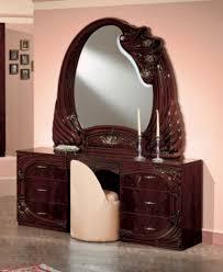 Vanity Mirror Dresser Set by Vanity And Dresser Set Bestdressers 2017