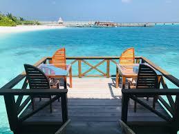 100 Conrad Maldive S Dining Smart Money And Travel