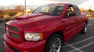 SOLD~~2005 Dodge Ram SRT10 Quad Cab Viper Truck For Sale~~~SOLD ...