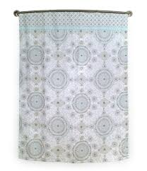 Tahari Home Curtains Navy by Home Bath U0026 Personal Care Shower Curtains U0026 Rings Shower