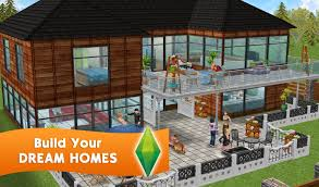 Sims Freeplay Halloween 2017 by The Sims Freeplay Mod Apk 5 33 4 Unlimited Simoleons Lp Sp