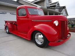 100 1940 Trucks Chevrolet Short Box Truck