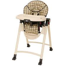 Keter Multi Dine High Chair Blue by High Chairs Parents
