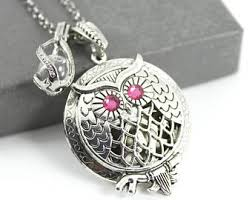 filigree heart urn locket w fillable glass orb keepsake