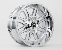 100 Chrome Truck Wheels A10620A052724CR American OffRoad A106 Wheel 20x10 5x5