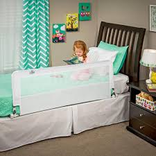 Dex Bed Rail by Regalo 54 Inch Extra Long Hideaway Bedrail White Amazon Ca Baby