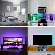 led tv hintergrundlicht 2m led fernseher llichtleiste für 32