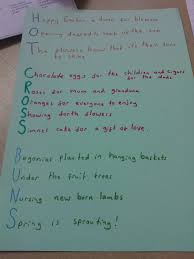 Halloween Acrostic Poems That Rhyme by Poetry Dales Tales U2013 Voices From Newholme Cavendish And Walton
